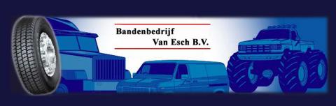 Bandenbedrijf Van Esch