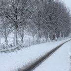 besneeuwde-straat